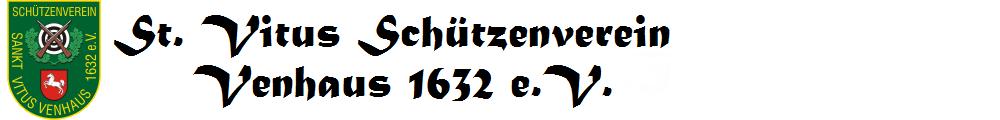 St. Vitus Schützenverein Venhaus 1632 e.V.